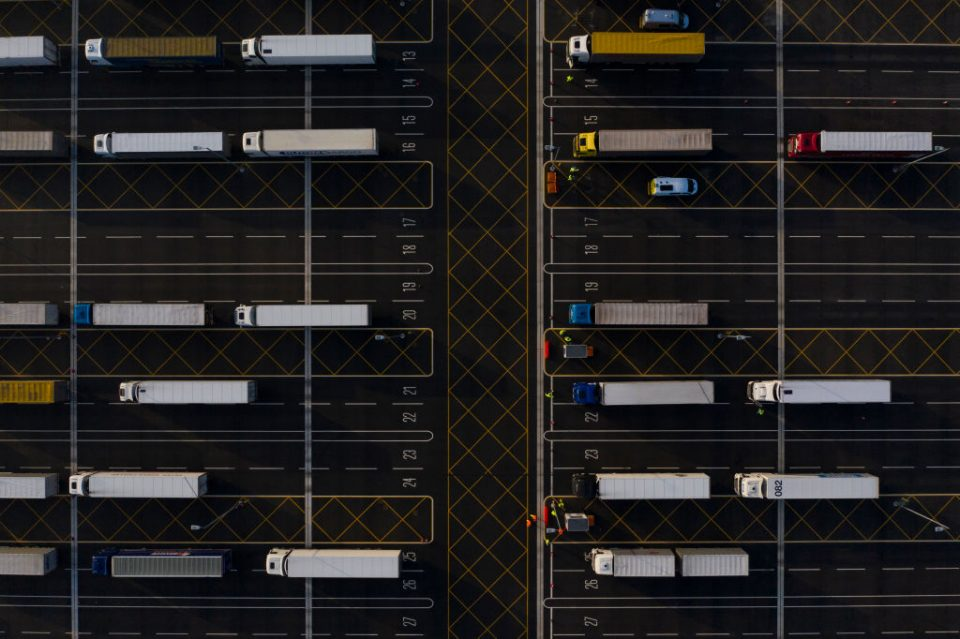 Ministers have today proposed easing driver qualification requirements in order to ease the current shortage of lorry drivers, which has left supermarket shelves empty around the country.