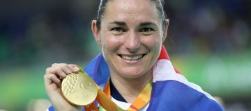 Dame Sarah Storey is among ParalympicsGB's strongest medal hopes at Tokyo 2020
