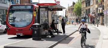 Work on the final stage of a new cycle route which will connect the City of London to Greenwich will start on Monday, Transport for London (TfL) today said.
