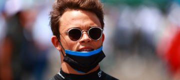 Nyck de Vries finished seven points clear of his nearest rivals to win his first Formula E championship