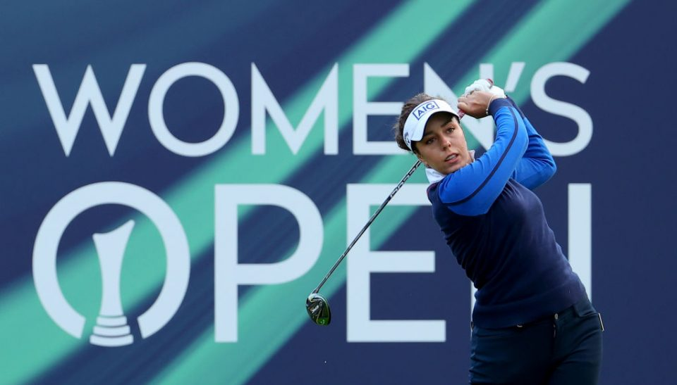 Women's British Open prize money is at record levels this year and now has the biggest pot of all women's golf majors