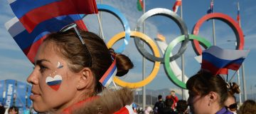 Russia intends to bid for the 2036 Olympics, possibly as a rival to London
