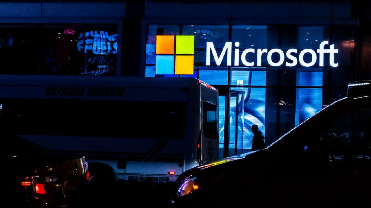 Microsoft awarded patent for crypto token creation software - CityAM :  CityAM