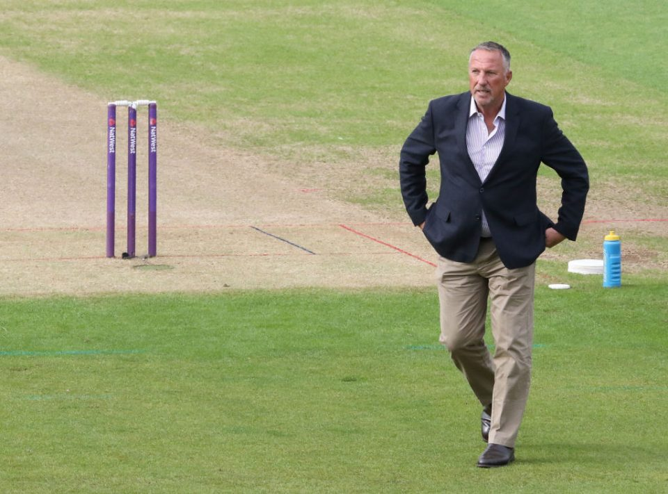 Ian Botham is to be one of 10 new trade envoys appointed to drum up overseas business for Britain