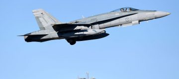 Exercise Talisman Sabre 2021 In Townsville