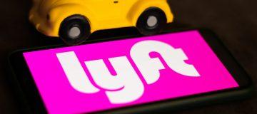 Lyft announced historic adjustment of profits amid driver shortages