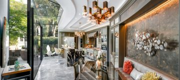 London property: The gothic castle on sale in Belsize Park for £17.5m