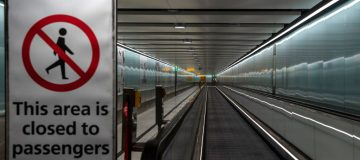 Heathrow Designates Terminal 3 For 'Red List' Arrivals