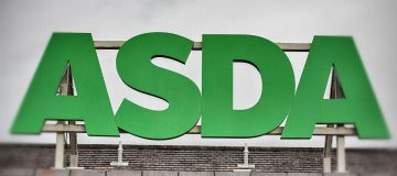 Roger Burnley, CEO of Asda, exits early