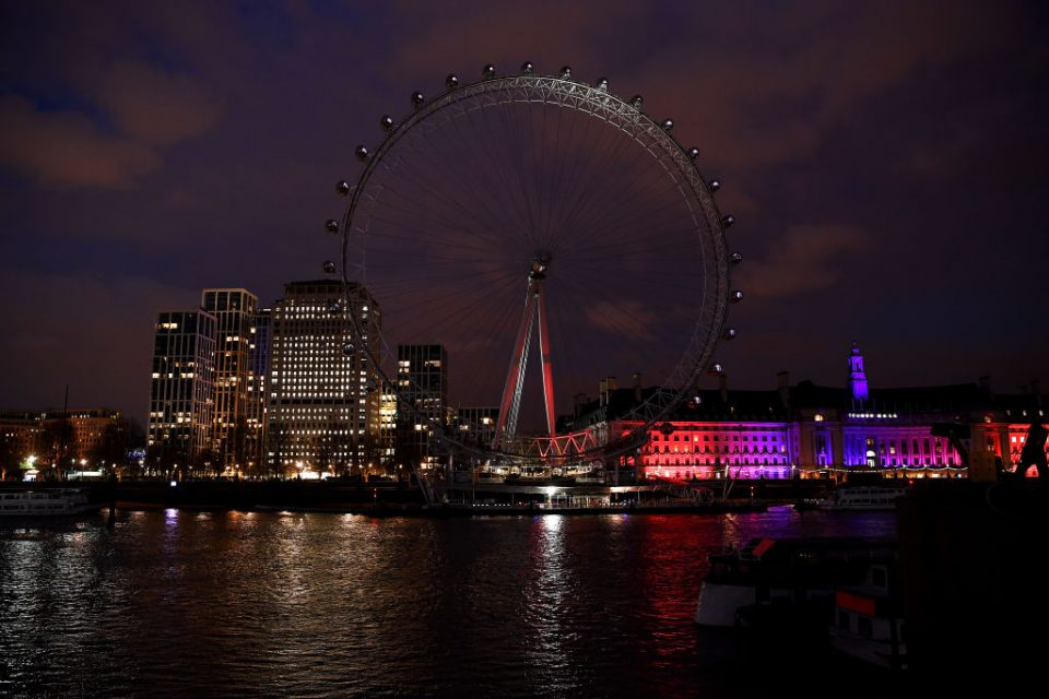 London Daily Life