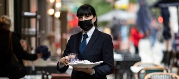 London Mayor Says City May Soon Move To Tier-2 Covid-19 Regulations