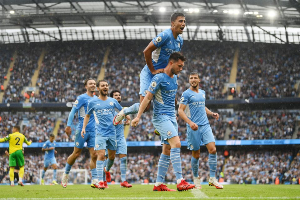 Manchester City are part of the City Football Group, which also majority owns clubs in Europe and further afield