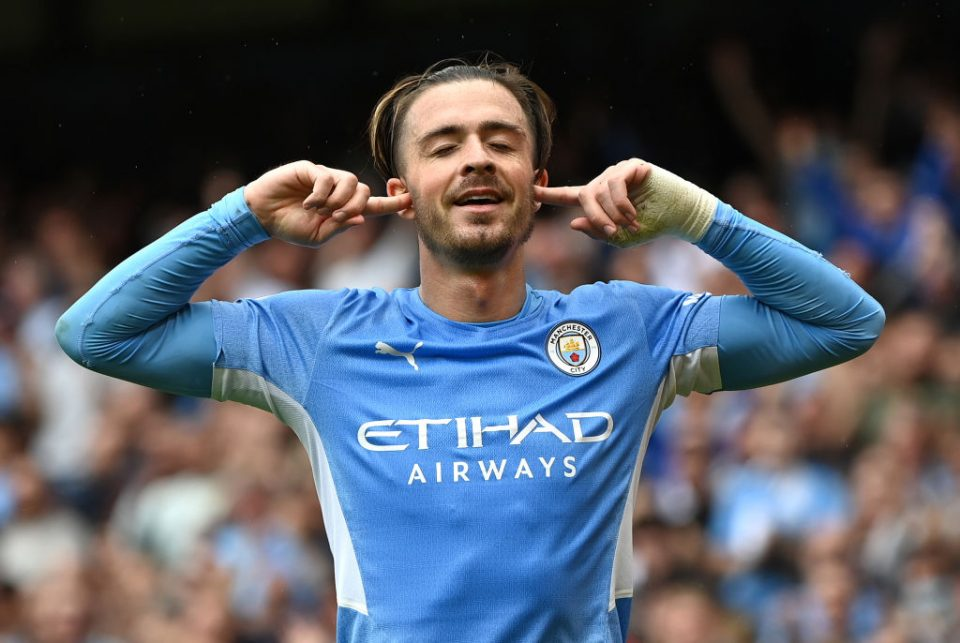Manchester City's £100m signing of Jack Grealish may have set a new record but Premier League transfer spending is down overall