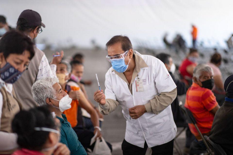 Mexico To Reach 200,000 Deaths Due To Coronavirus