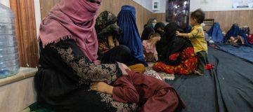 AFGHANISTAN-WOMEN-GIRLS-UK-VISA-REFUGEE