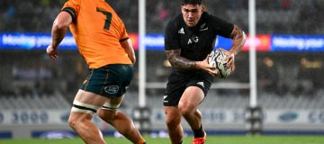 Altrad to replace AIG as All Blacks and Black Ferns sponsor