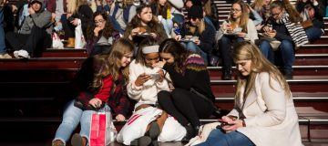 Popular Photo-Sharing App Instagram Reveals New York City As Most Posted City