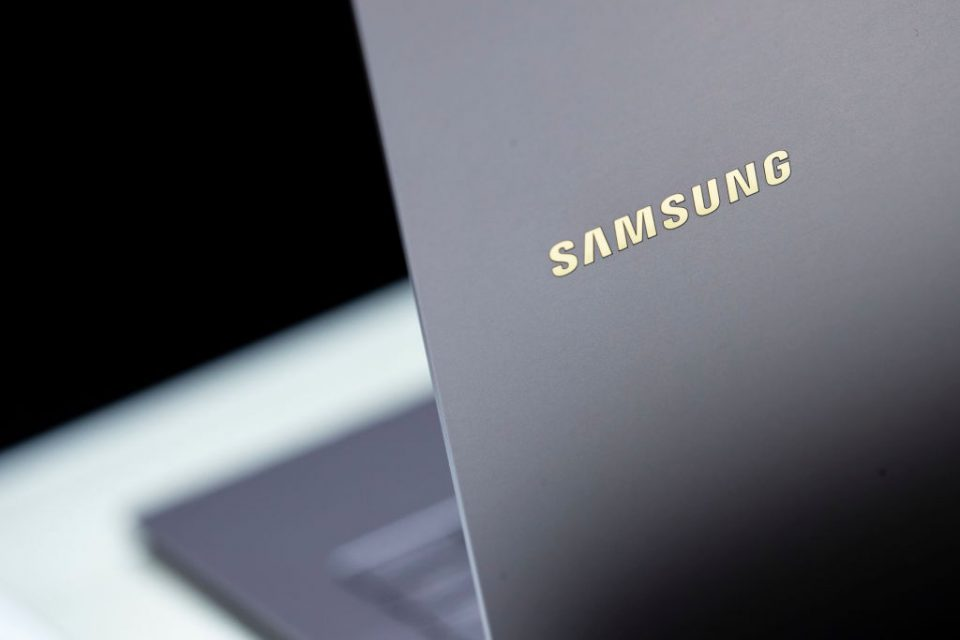 Samsung Hosts Its Annual Unpacked Event, Debuting Its Latest Products