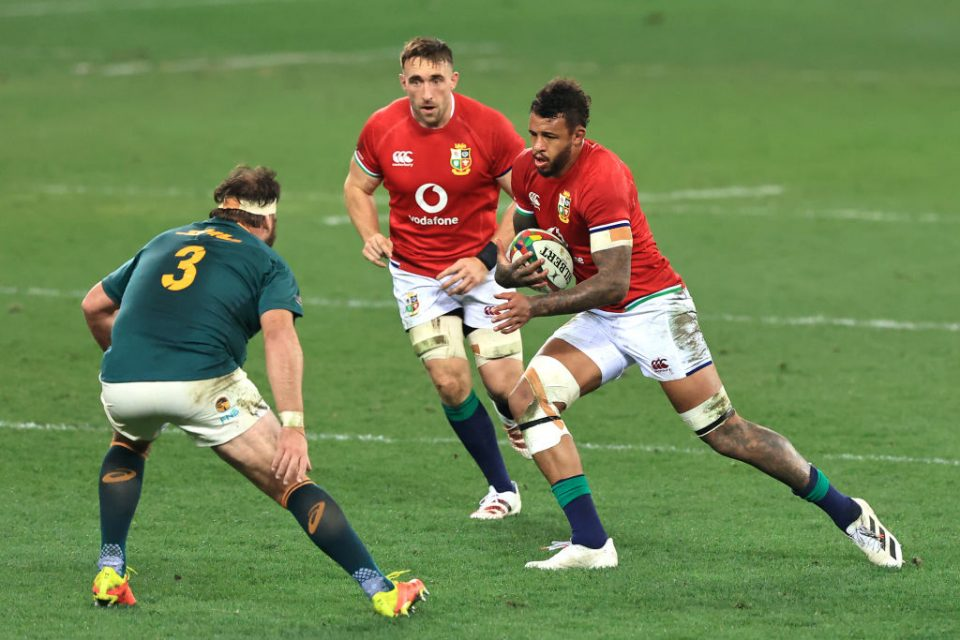 The British and Irish Lions face South Africa in a decisive third Test on Saturday