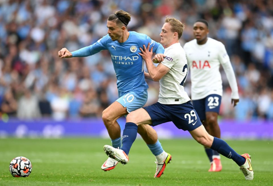 Manchester City and Tottenham are among the six English clubs to have rejoined the ECA after the collapse  of the European Super League