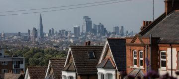UK house prices rise after months of pandemic decline