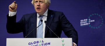 UK Prime Minister Hosts The Global Education Summit Finance GPE
