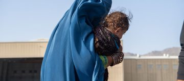 UK paid £2,380 per fatality for 289 civilian deaths in Afghanistan's Helmand province