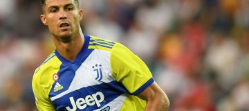 Ronaldo is reportedly wanted by Manchester City in the latest twist to a frenetic summer transfer window