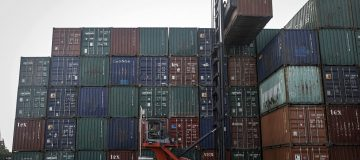 Wuhan New Port: Largest Inland Port In China