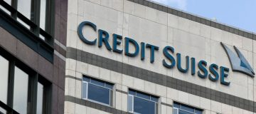 Credit Suisse has reportedly become the latest banking giant to hike junior staff salaries to $100,000 amid growing competition for fresh talent.