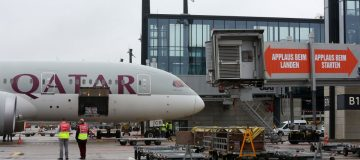 Qatar Airways has today grounded 13 of its Airbus A350 planes due to the faster than expected deterioration of their fuselages.