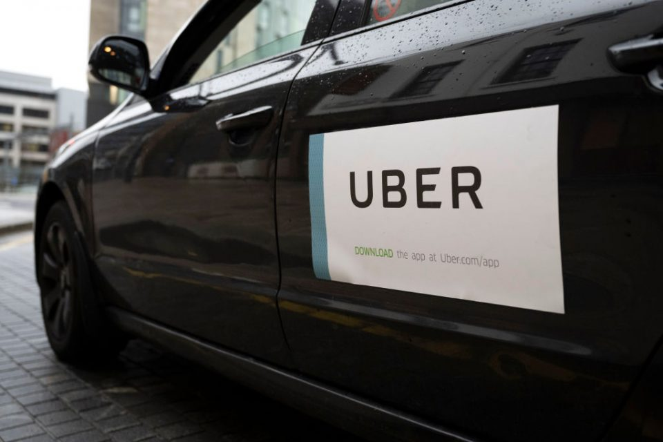 Uber's UK boss is due to meet with the new leader of the GMB union in a bid to settle their differences about the ride-hailing app's working practices.