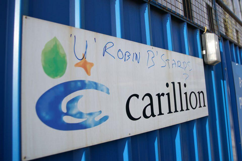 Carillion-Collpase-KPMG-audit