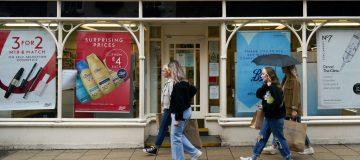 Coronavirus Lockdown Leads To Job Losses Across British Business