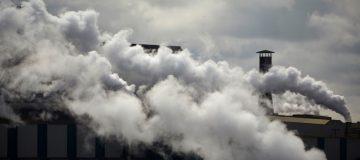 Dutch Locals Tackle Health Risks Of Tata Steel Plant