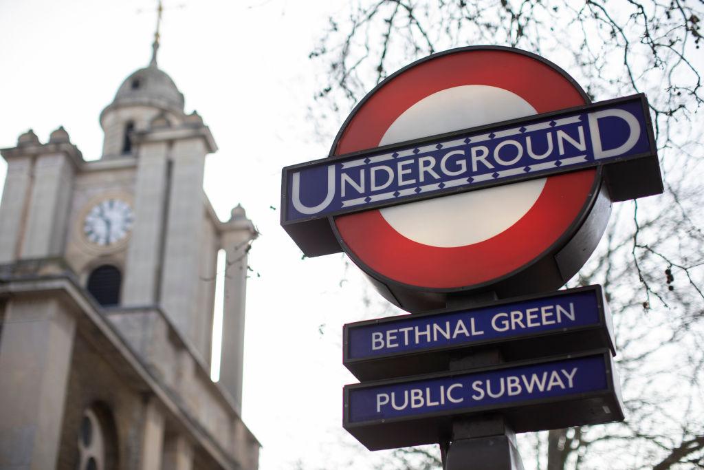 Todos a bordo: aumentan las búsquedas de viviendas cerca de las estaciones de Londres