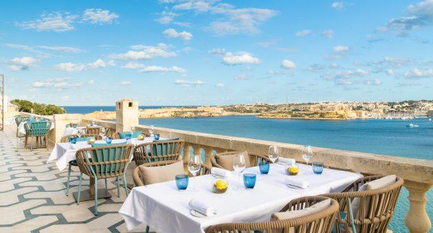 Taste the mouth-watering melting pot of Maltese cuisine