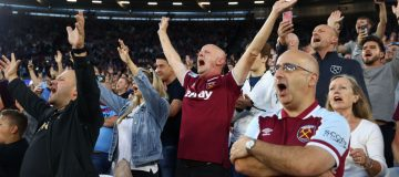 West Ham United have been anchor tenants of the London Stadium since it was repurposed after the London 2012 Olympics