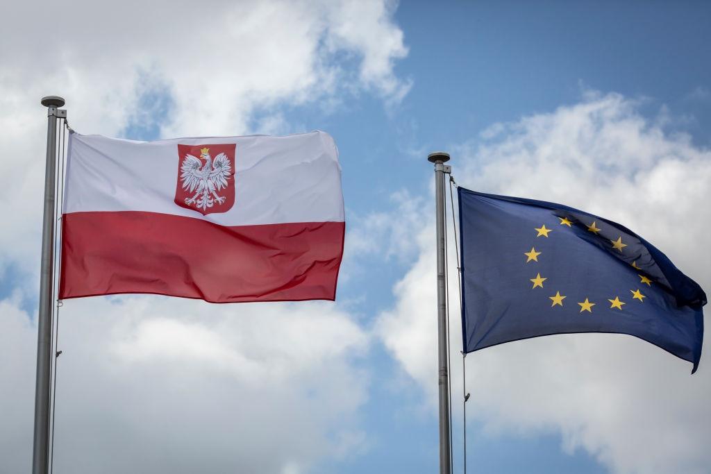 Setelah Brexit datang Pexit?  Polandia 'mengambil kembali kendali' dengan mengutamakan hukum nasional : CityAM