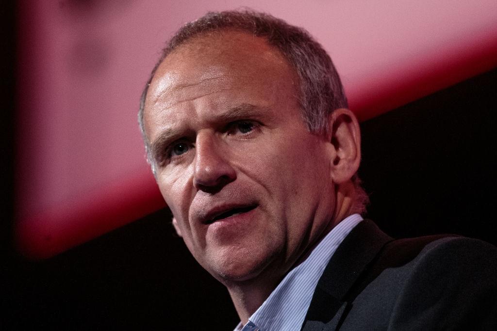 PM menunjuk mantan bos Tesco Dave Lewis sebagai penasihat rantai pasokan : CityAM
