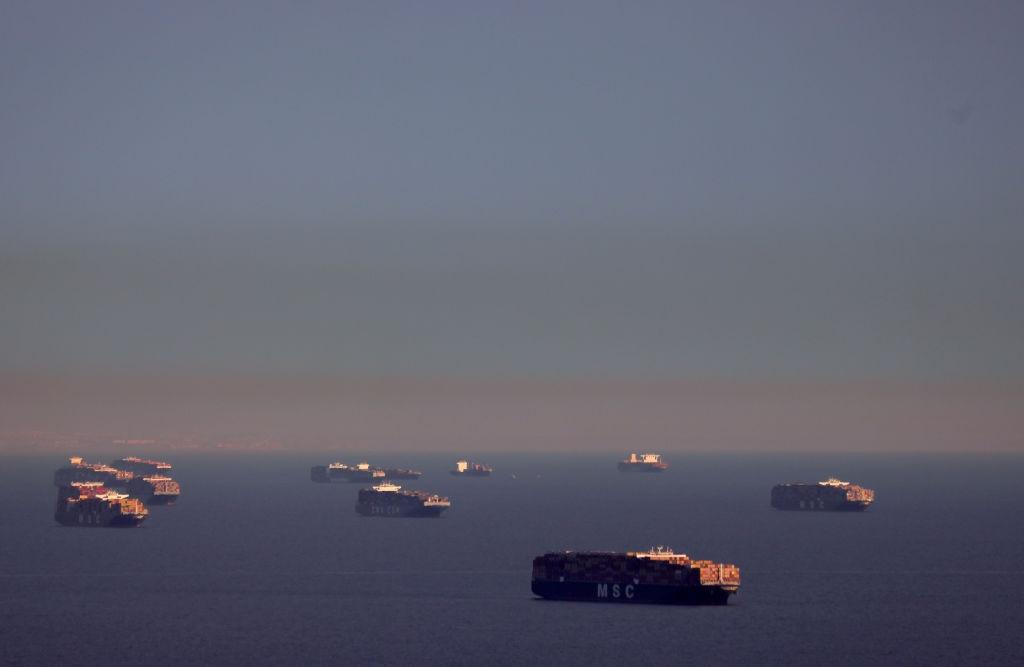 Bacaan panjang: Mengurai krisis pengiriman akan membutuhkan lebih dari sekadar angin yang menguntungkan
