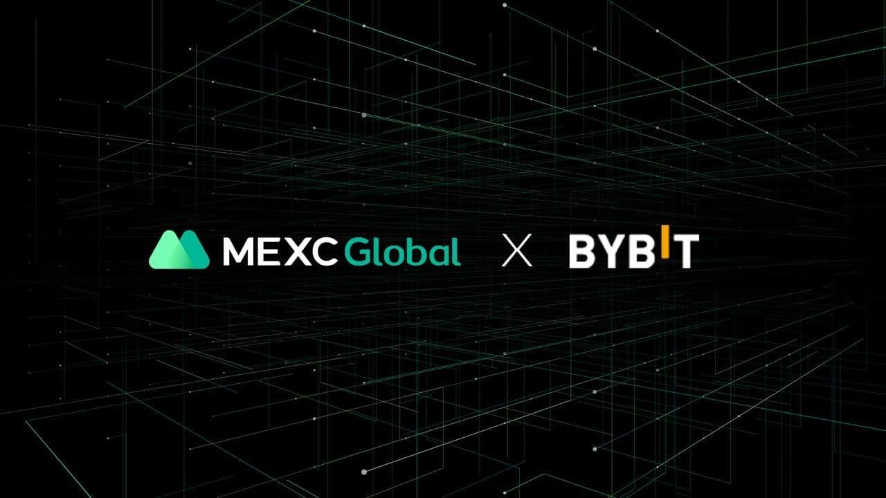 MEXC Global dan ByBit bergabung untuk menciptakan basis pengguna 10 juta orang
