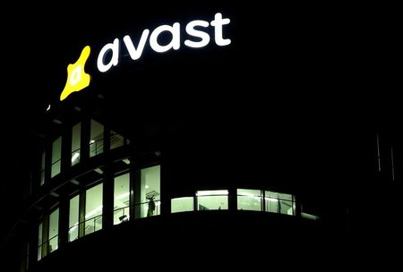 Avast Building front