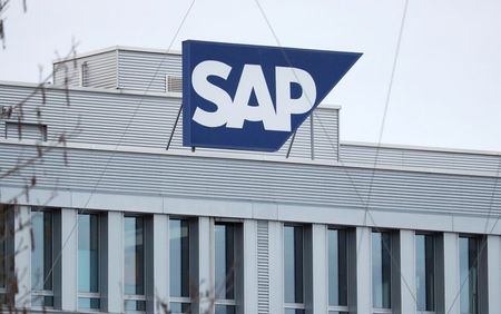 SAP to invest €250m in the UK over the next five years