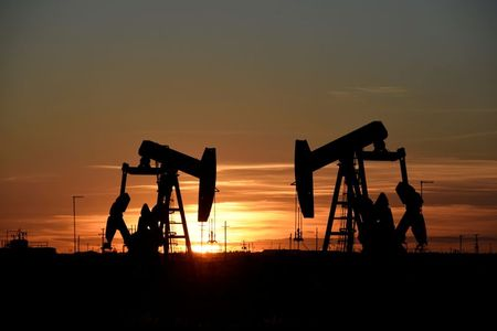 Oil prices hit highest levels in three years