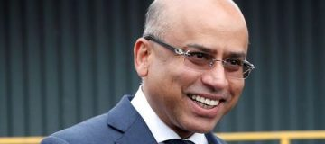Glencore 'in talks' with GFG over refinancing aluminium business