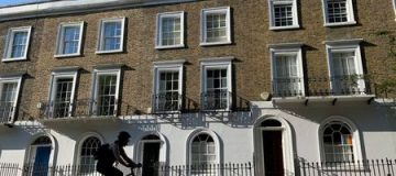 Stamp Tax Holiday Boosts Property Market