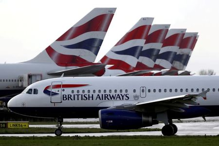British Airways is mulling the creation of a new short-haul subsidiary operating out of Gatwick, the airline confirmed today.