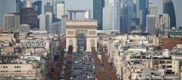 France targets City of London firms in post-Brexit 'Choose France' push