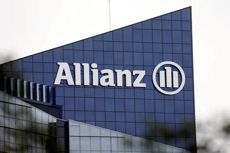 Allianz under investigation by German regulator